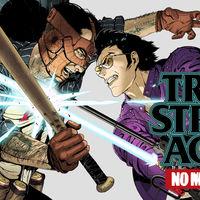 Travis Strikes Again: No More Heroes concreta su lanzamiento para enero y nos deja con estos 16 minutazos de gameplay