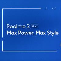 Realme 2 Pro: la submarca de OPPO sube el listón de la gama media con un Snapdragon 660 y 8 GB de RAM