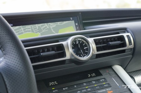 Lexus Rc 300h 2019 Prueba 012