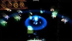 Invasores espaciales en la PSP