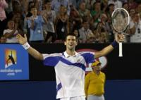 La dieta sin gluten de Novak Djokovic