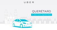 Uber continúa con su expansión en México y anuncia su llegada a Querétaro