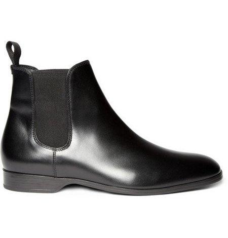 calidad primero diseño distintivo mejor servicio Los botines más british, las 'Chelsea boots' arrasan este ...