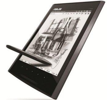 Asus Eee Note, la libreta digital llegará tras el CES 2011