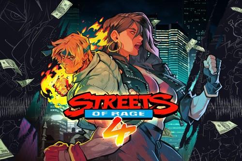 Análisis de Streets of Rage 4: la justicia callejera de SEGA golpea de nuevo y luce como nunca
