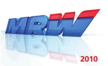 MRW e-Commerce, las mensajeras se apuntan a la web
