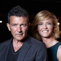 Goya 2021: Antonio Banderas y María Casado presentarán la próxima gala de los premios del cine español