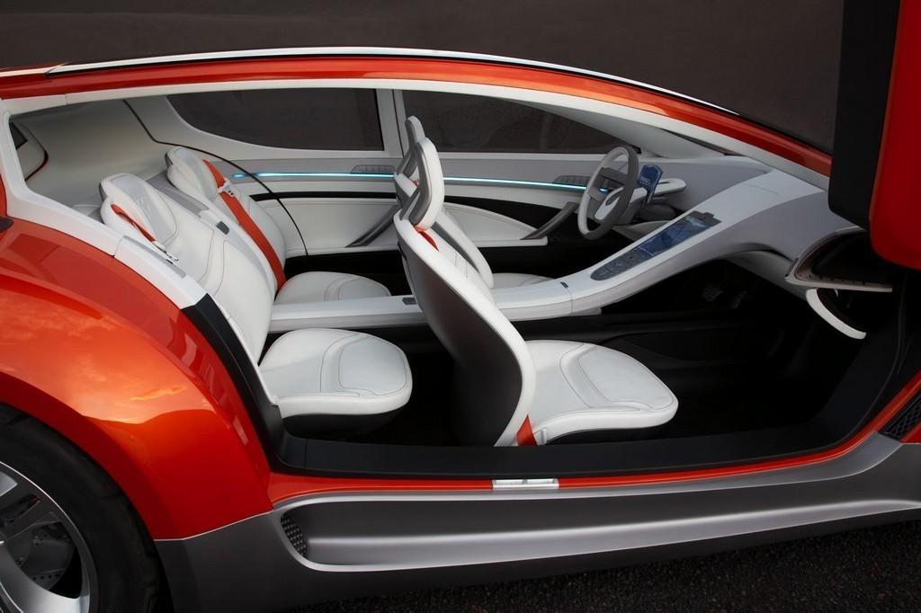 Foto de Dodge ZEO Concept (24/37)