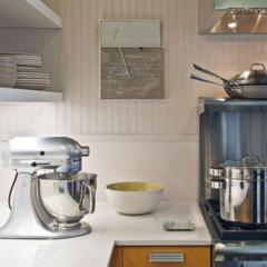 Foto 9 de 10 de la galería puertas-abiertas-una-cocina-amplia-y-funcional en Decoesfera