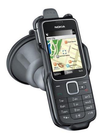 Nokia 2710 Navigation llega para poner un teléfono con GPS en cada mano