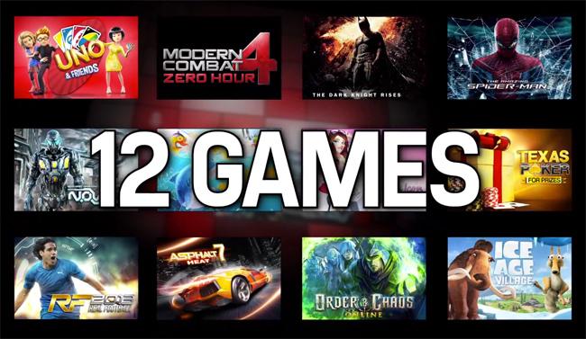 GamesGameloft