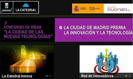 La ciudad y la innovación