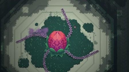 Devolver Digital sigue conquistándonos a base de píxeles. ¿El próximo? Titan Souls