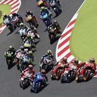 Empieza a organizar tus fines de semana, MotoGP ya tiene calendario definitivo para 2017