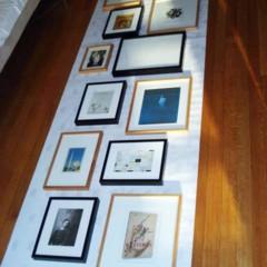 Foto 1 de 3 de la galería colgar-cuadros en Decoesfera