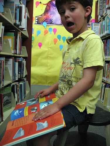 ¿Sabéis cómo crear un 'rincón de lectura' en vuestras casas?