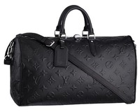 Louis Vuitton presenta el Monogram Revelation Keepall 45