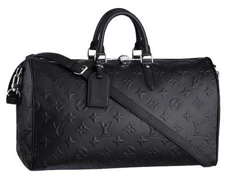 Louis Vuitton presenta el Monogram Revelation Keepall 45