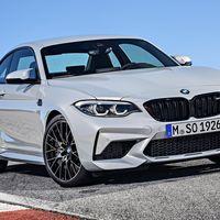 BMW M2 se despide del mercado europeo; las leyes de emisiones se cobran una nueva víctima