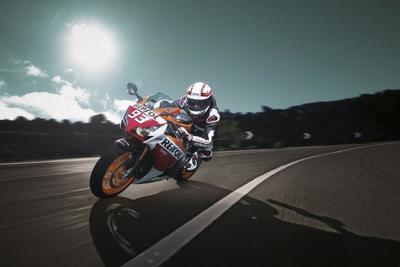 Otras novedades de Honda en el Salón de Milán