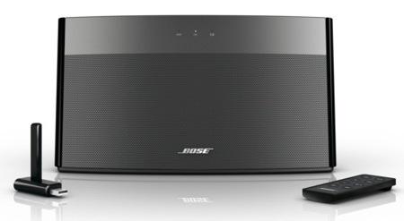 Bose Soundlink, sonido inalámbrico para escuchar con libertad