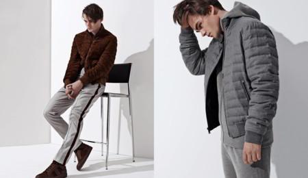Konrad Annerud El Clon De Leonardo Dicaprio Debuta En El Modelaje Con Ralph Lauren 6