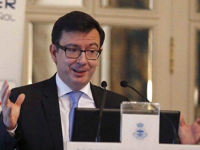 Román Escolano, toda la información sobre el nuevo Ministro de Economía
