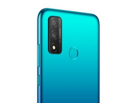Huawei P Smart 2020: el superventas de Huawei se renueva con más memoria y la esencia del año pasado