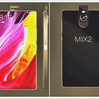 El Xiaomi Mi Mix 2 se deja ver en Geekbench con el Snapdragon 835 y 6GB de RAM