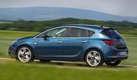 El Opel Astra recibe el motor 1.6 SIDI Turbo de 170 CV