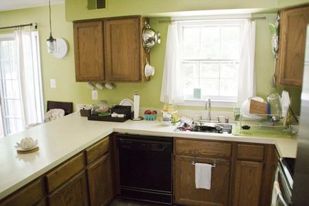 Cocina antes - 2
