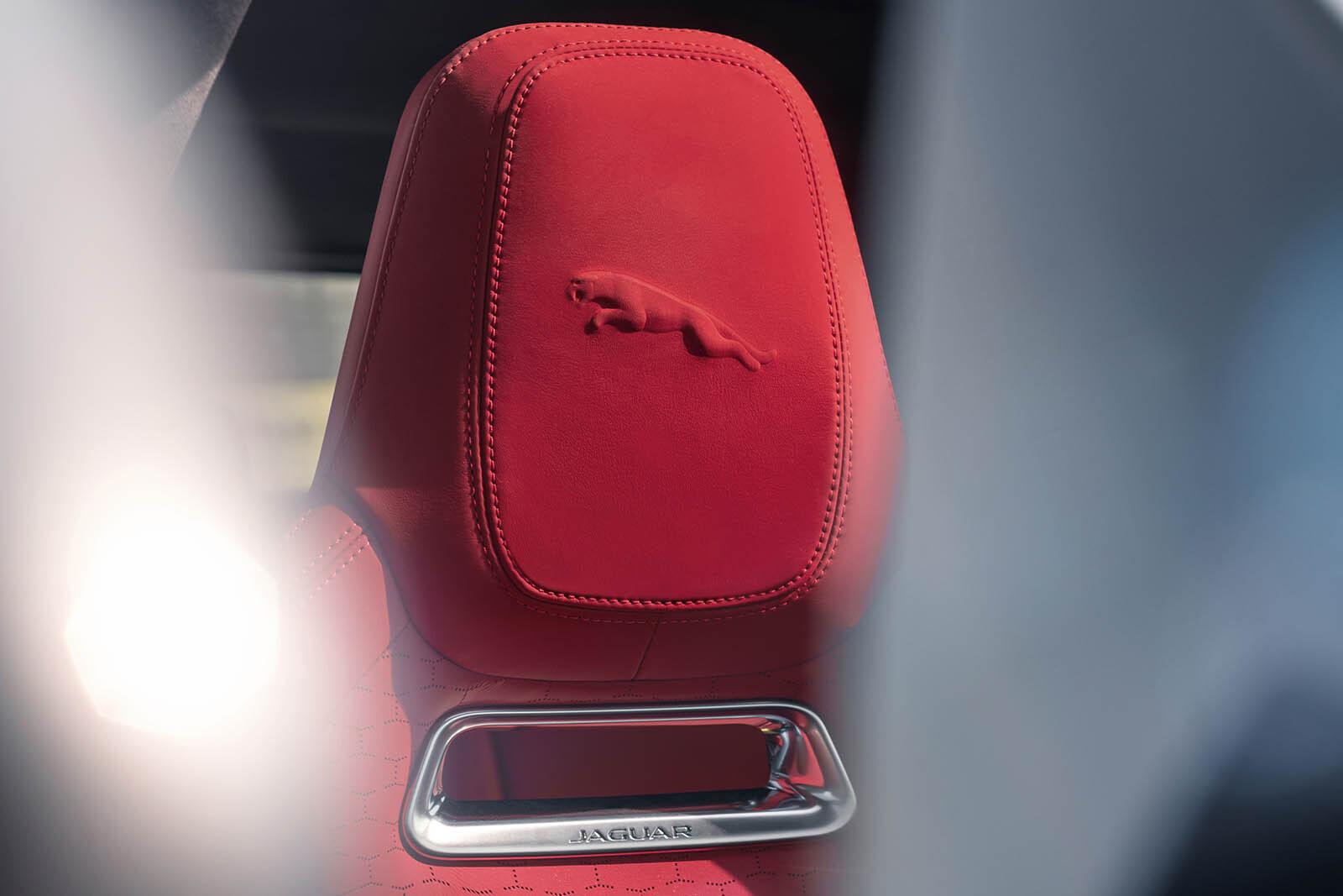 Foto de Jaguar F-Pace 2021 (10/21)
