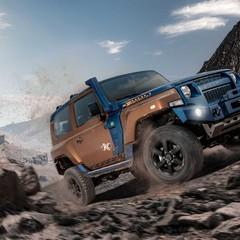 Foto 28 de 43 de la galería troller-tx4-el-rival-del-jeep-wrangler en Motorpasión México