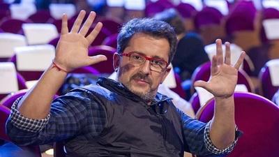 Andreu Buenafuente ficha por Antena 3 para un programa semanal