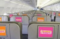 RIM y Yahoo ofrecerán conectividad WiFi en aviones Jetblue