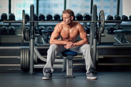 Continúa entrenando: no pierdas la motivación