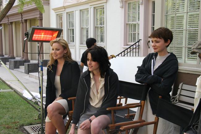 Foto de Young Hollywood de Vanity Fair (6/8)