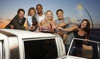Sony Tv está buscando un posible nuevo hogar para 'Happy Endings'