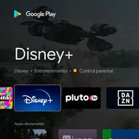 Android TV renueva su Play Store a semejanza de Google TV