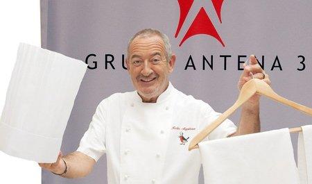 Arguiñano debutará en las tardes de Antena 3