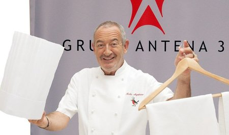 Antena 3 Karlos Arguiñano Cocina | Arguinano Debutara En Las Tardes De Antena 3