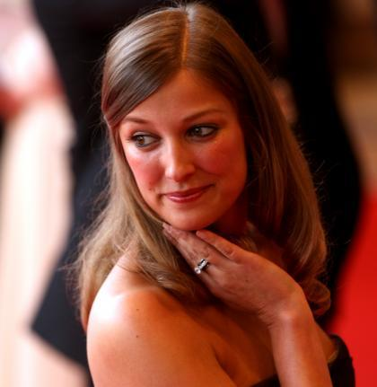 Montblanc presenta en Cannes su nueva colección de joyería