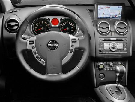 Nissan llama a revisión a algunos Qashqai