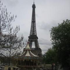 Foto 3 de 20 de la galería torre-eiffel en Diario del Viajero