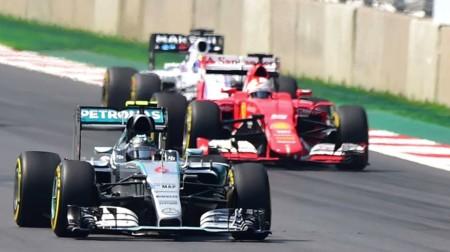 Luego del gran fracaso, vuelve el anterior sistema de clasificación a la Fórmula 1