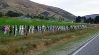 La verja del sujetador, Nueva Zelanda