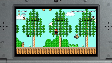 Super Mario Maker 3ds 03