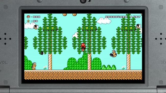 Super Mario Maker 3ds 03