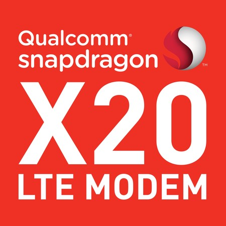 Qualcomm X20
