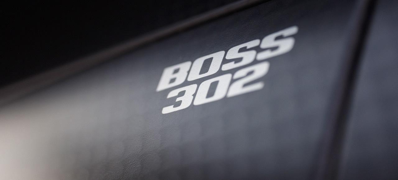 Foto de 2012 Ford Mustang Boss 302 (26/38)